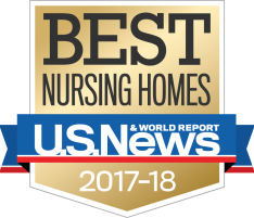 2017-18 Best Nursing Homes